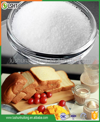 Food sweetener Sucralose for Dairy products&Baked goodsYN038