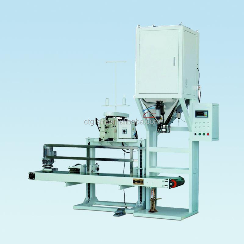 China Supplier wholesale flour filling machine for wheat flour mill