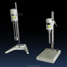 Laboratory high shear mixer/ high shear homogenizer/ high speed disperser