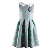 latest simple design girls frock dresses