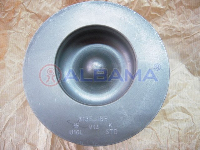 3135J185 / U5LF0024 Piston For Perkins engine