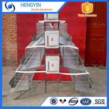 2015 Good quality chicken egg layer cage for Small / medium /large farm