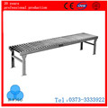 20 years manufacture live roller conveyor small size roller conveyor