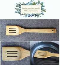 Cheap Bamboo Cooking Tools Wooden Small Kitchen Utensils