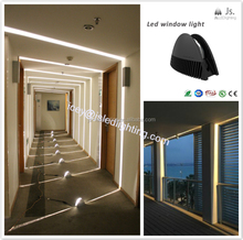 360 degree waterproof wall lamps led decorative light with COB surface mounted ceiling light outdoor lighting