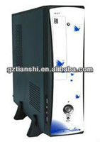 2013 Mini HTPC pc case with good cabinet design,HOT SALE~