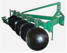 Hot sale China good quality rotary-driven disc plough