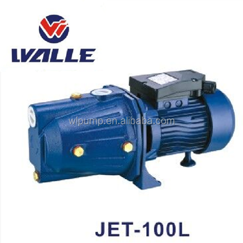 Jet water Pump 100L 0.75KW 1HP