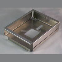 Professional High Quality OEM Metal Fabrication
