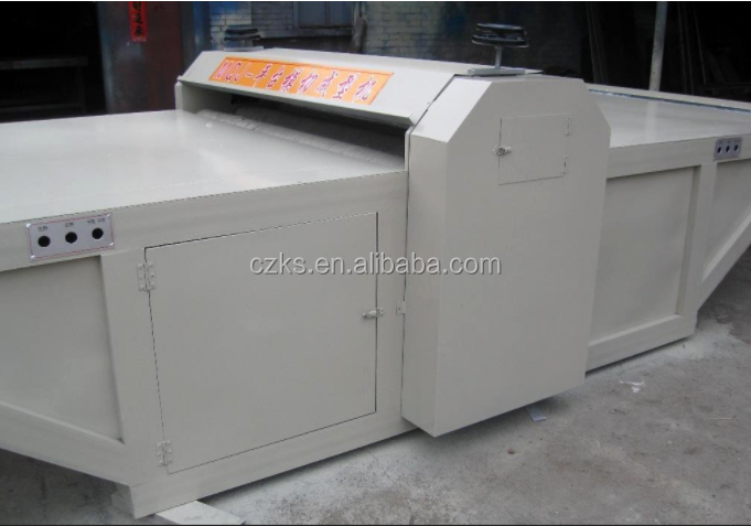 MQ-1200series carton box platform die cutting machine/die cutting machine