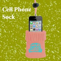 Cell Phone Pouch for Promotional Events