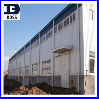 light steel structure building from construction companies