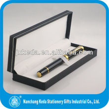 Business Type Classic Luxurious Famous Gold Fountain Pens