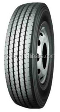 7.50R16 all steel radial truck tyre for commercial vans and light trucks