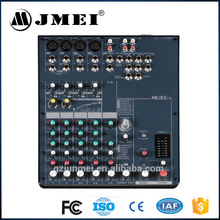Professional Stage Dj Equipment PA Sound Mixer Console