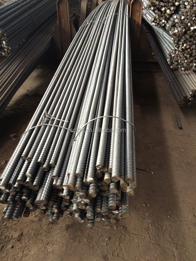 China unique supply stainless steel rebar 316L