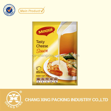 frozen cheese bag for vacuum and freezer storage