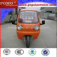 Hot Sale Chinese 2013 New Water Cool Cheap Popular 250cc Three Wheel Motorcycle Frames