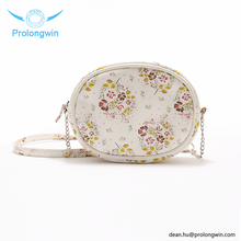 Wholesale Small floral ladies dinner party handbag