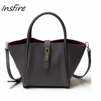 New arrival fashionable elegant simple PU handbags ladies fancy durable girls handbags