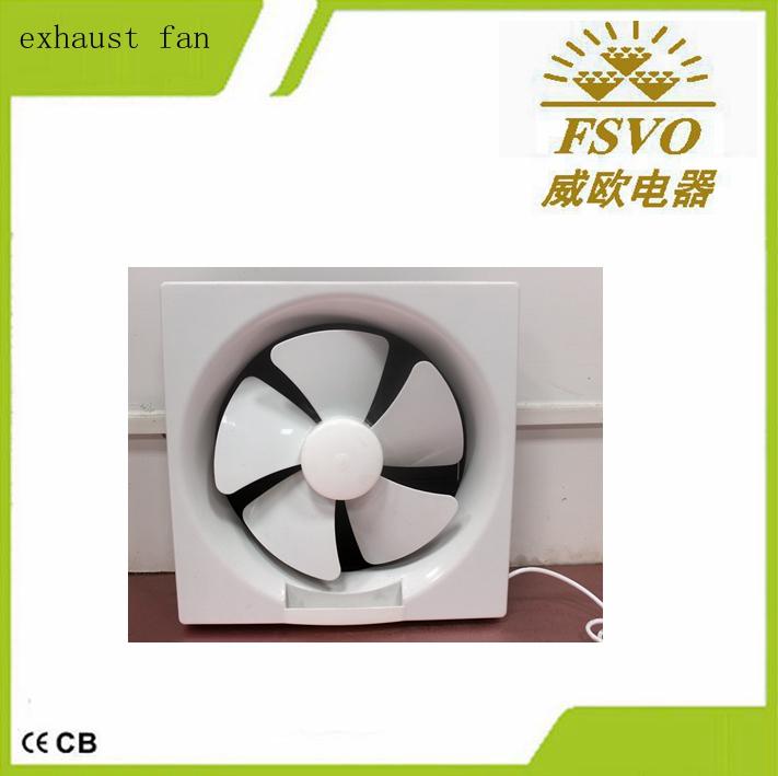 Best bathroom exhaust fans
