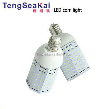 High lumen SMD5630 360 DEGREE E27 E40 40W LED Corn Lamp