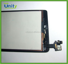 China supplier OEM touch screen + IC for iPad mini