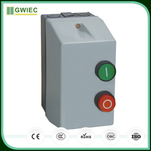 GWIEC High Quality Products Le1-D18 Dol Magnetic Motor Starter 7.5KW 380V 18A