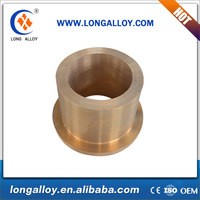 OEM Offers Customized Copper Flange