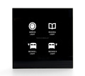 Touch Pad Switches for Hotel Light