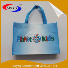 Hot china products wholesale custom pp non woven bag my orders with alibaba