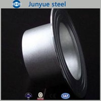 Drain Stainless Steel Stub End