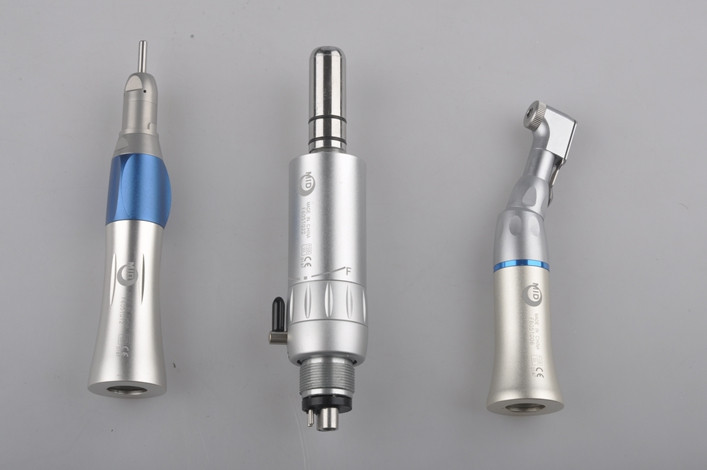 Updated Classic Type Low Speed Handpiece Dental, China Dental Handpiece
