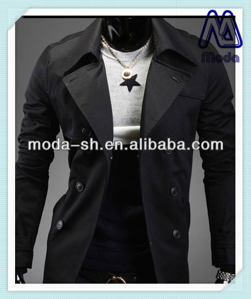 mens fashion coats 2013