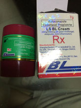BL cream 4 all skin disease AUTHENTIC <<P30 only>>
