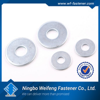 Stainless Steel Washer Made In China