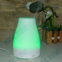 100ML hot style Ultrasonic humidifier aroma diffuser Essential oil diffuser