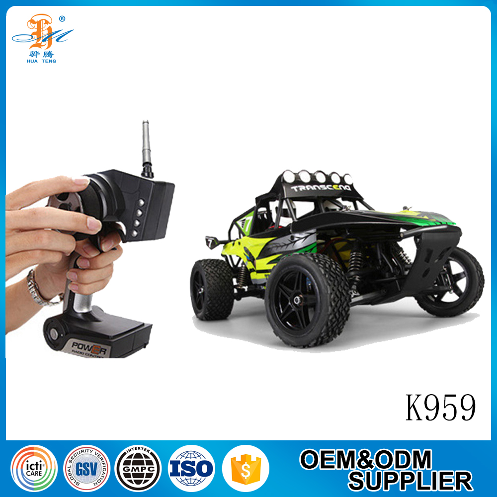 1:12 4WD RC rock-climber hobby car car for kid toys