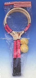 Promotional Tennis set