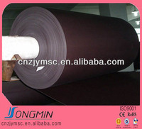 big rubber magnetic material roll