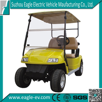 Electric Golf Car With Affordable Price