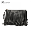 2015 fashion small handbag women's cross body messenger bag wholesale fringe bag with low price