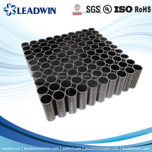 custom large diameter carbon fiber tube