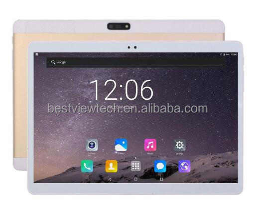 <strong>10</strong> inch Tablet PC Ocat Core 2GB RAM 32GB ROM Android 7.0 GPS IPS 3G 4G LTE Tablets <strong>10</strong>.1&quot;
