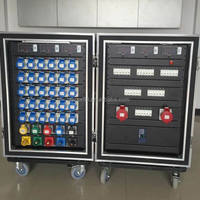 2016 New Model Power Supply Electrical