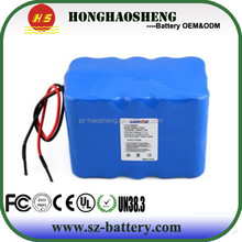 Li ion 12V 10ah lithium battery pack for cordless drill