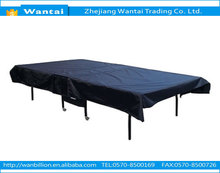 Oxford material waterproof dustproof high quality hot-sale table tennis cover outdoor furniture cover