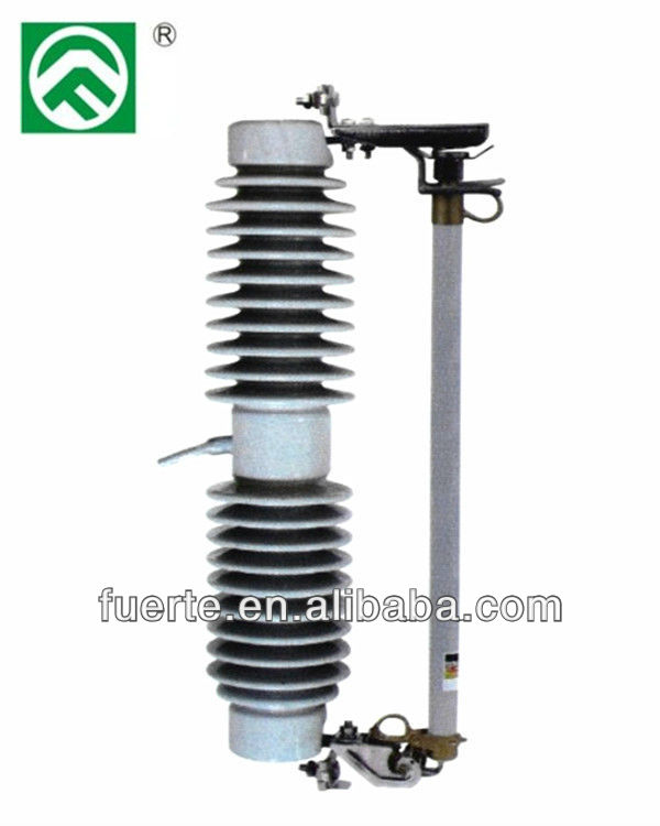36KV Electrical HV Porcelain Dropout Fuse Cut out