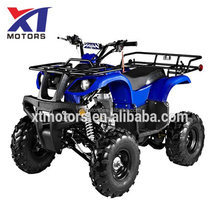 Single Cylinder 4-stroke Air-cooled Automatic 250cc ATV