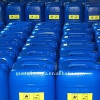 food grade HNO3 Nitric Acid 98% for sale container